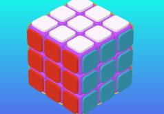 головоломки игры рубика