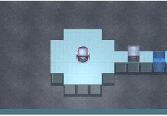 Игра Магнитные ударопрочные кубики