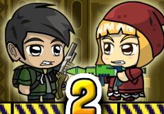 Игра Зомби-миссия 2