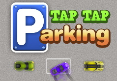 Игра Успей Припарковаться