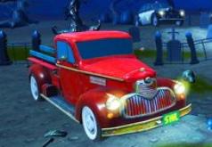Игра Яростная парковка: угонщик машин