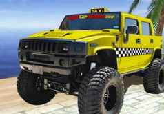 Игра Для мальчиков такси