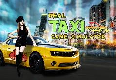 игра симулятор русского такси