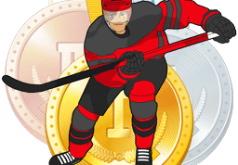 Игра Зимний спорт: герой хоккея