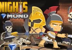 Игра Поход рыцаря за сокровищами