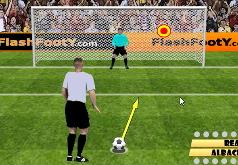 игры с мячом футбол