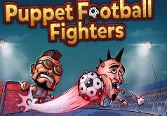 Игра Кукольный футбол: битвы