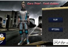 Игра ГТА: Вор Машин 3Д
