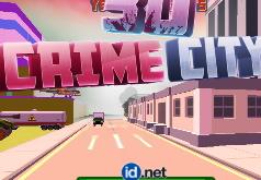 Игра ГТА: криминальный город 2