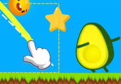Игры Заяц в Авокадо доме