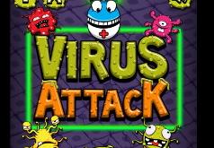 игра бой вирусов