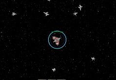 Игра Космический Агарио