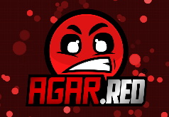 Игра Агарио Ред