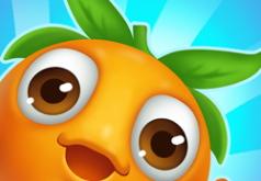 игры прикольные фрукты