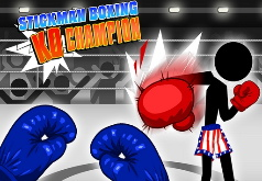 Игра Бокс Без Правил