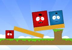 Игры Синий куб