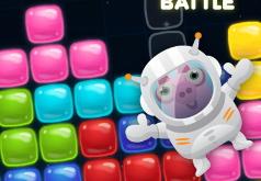 Игра Космический тетрис