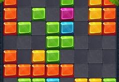 Игра Драгоценные блоки