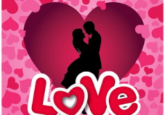 Игра День Валентина: найди сердца