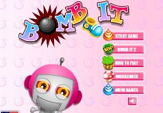 Игра Бомберы 1