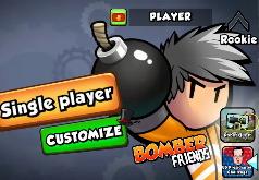 Игра Бомберы секреты