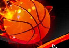 Игра Сумасшедший баскетбол