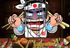 Игра Невероятные суши