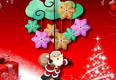Игра Найди печенье Санта-Клауса