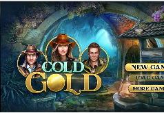 Игра Золотая лихорадка: поиск предметов