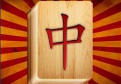 Игра Маджонг шанхай