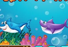 Игра Маджонг под водой