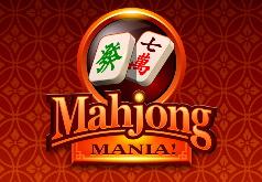 Игра Маджонг мания