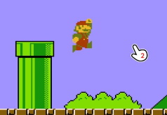 Игры Марио грибной шутер