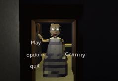 Игра Когама: Гренни