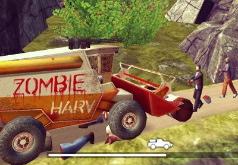 игры побег из города зомби на машине