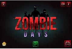 игра выжить 100 дней в зомби апокалипсисе