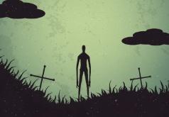 Игра Слендермен должен умереть: кошмарные улицы