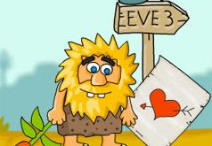 Игра Адам и Ева 3