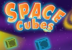 космические кубики флеш игра
