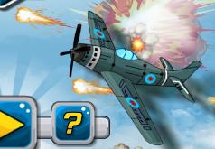 Игры Битва в небе