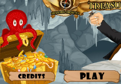 игры скрытые клады