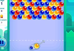 Игры Стрельба с орбиты