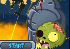 Игры Бешеные Бомбочки против Зомби