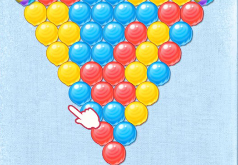 игра капля пузыря