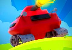 Игры танки на четверых