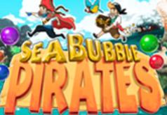 Игра Шарики: Морские Пираты 3