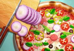 игра симулятор пиццы
