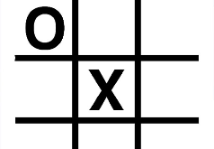 Игра Невозможное Крестики нолики