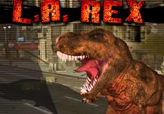 игры тиранозавр рекс