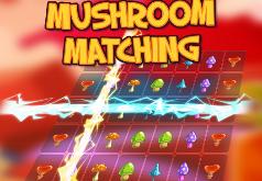 игра собери грибочки
